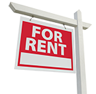 For Rent Sign | Real Estate Signs, Riders & Frames