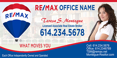 remax banner full template TN