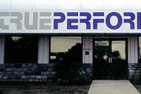 True Performance Custom Commercial Awnings