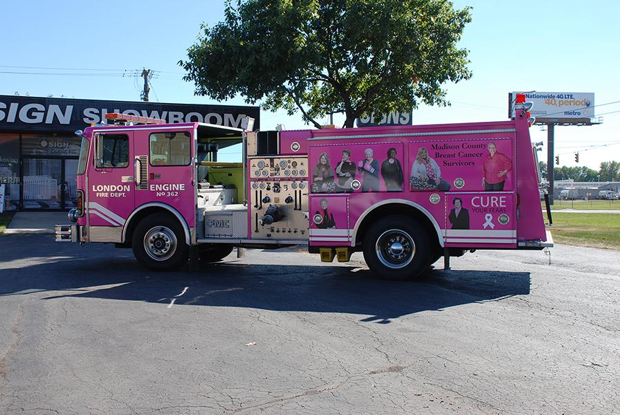 Vehicle Wraps  GraphicsCar Truck Van Bus Camper  More - Truck decals custom