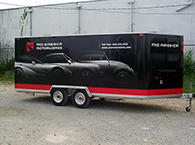 mid america motorworks trailer wrap and graphics
