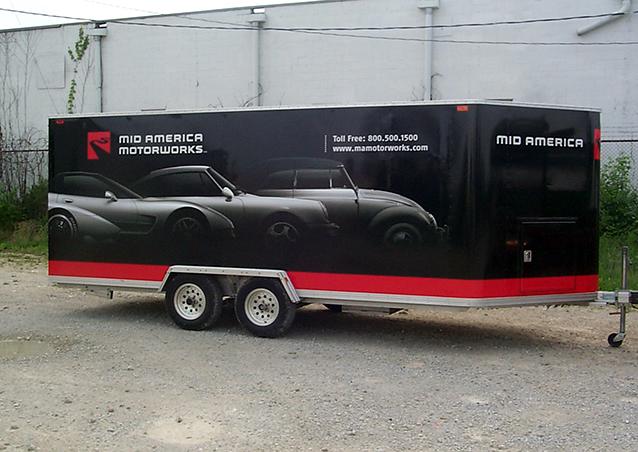 Vehicle Wraps Amp Graphics Car Truck Van Bus Camper Amp More