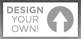 Design Your Own vinyl banner