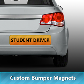 bumper magnets online