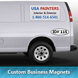 business magnets online