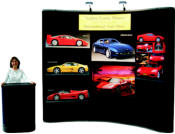Table Top Display - Sign Accessories