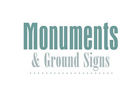 Monument Signs | Ground Signs | Pylon Signs | Pole Signs