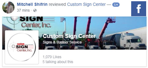 Mitchell Shifrin FB review