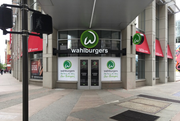 Wahlburgers New Location ClevelandOH3