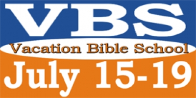 Bible School Special Event Banner