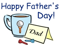 Father's Day Yard Sign-4