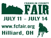 County Fair Yard Sign 4