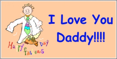 Father's Day Banner #1
