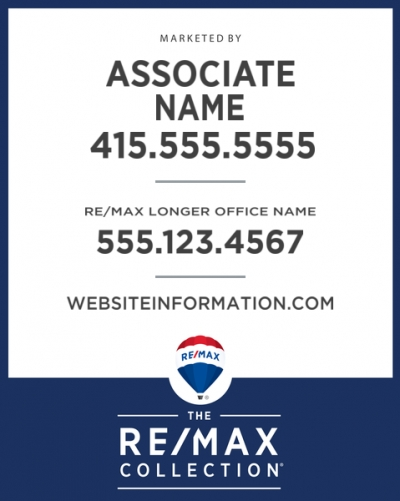 RE/MAX Collection Main Panel with Longer Office Name