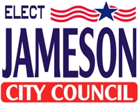 Political Yard Sign 6