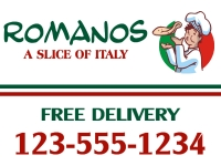 Ramonos Pizza