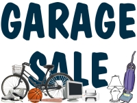 Garage Sale Yard Sign | Clipart Stuff