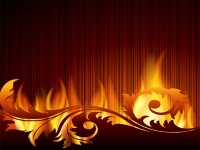Decorative Fire