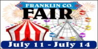 County Fair Banner Template 1