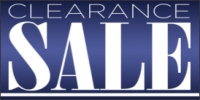 Clearance Sale Business Banner