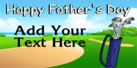 Father's Day Banner #3