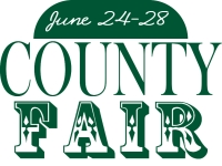 County Fair Yard Sign 3