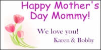 Mother's Day Design 4