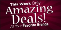 Amazing Deals Business Banner