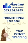 Portrait Wedding Planner Banner