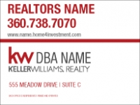 Real Estate Keller-Williams 18