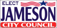 City Council Political Banner 2