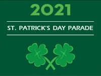 Patrick's Day Yard Sign-4