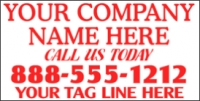 General Your Company Name Banner