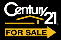 CENTURY 21 Rectangle 'For Sale' Directional 12