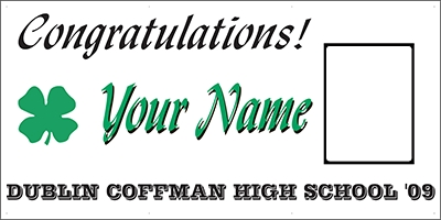 Dublin Coffman High School
