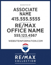 RE/MAX® Collection Office Prominent Main Panel