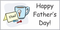 Father's Day Banner #2