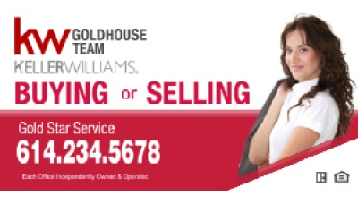 Keller Williams Standard Banner